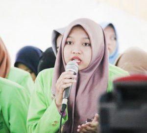 Kunjungan Mahasiswa UIN Walisongo Semarang di Bayt Al-Quran
