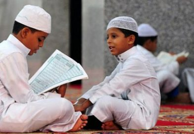 Hafal al-Qur`an Bagi Penuntut Ilmu