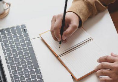 Ini Tujuh Macam Tulisan yang Perlu Kamu Ketahui!